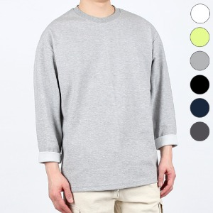 TRMARKEASY LONG SLEEVE6COLOR